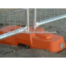 Instore Temporary Fence For Sale