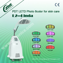 L2 Profesional PDT LED Light Therapy Equipo