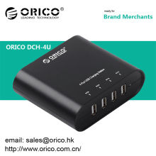 Chargeur mural USB ORICO 4 ports 5V 2A 5V1A