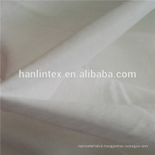 "calico 100% cotton fabric for shirt garment plain 100%cotton fabric 40x40 120x60 57/8""off white pfd bleached white dyed 105gsm"