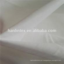 """Calico 100% tecido de algodão para camisa de vestuário planície 100% algodão tecido 40x40 120x60 57/8 """"off white pfd branqueado branco tingido 105gsm"""