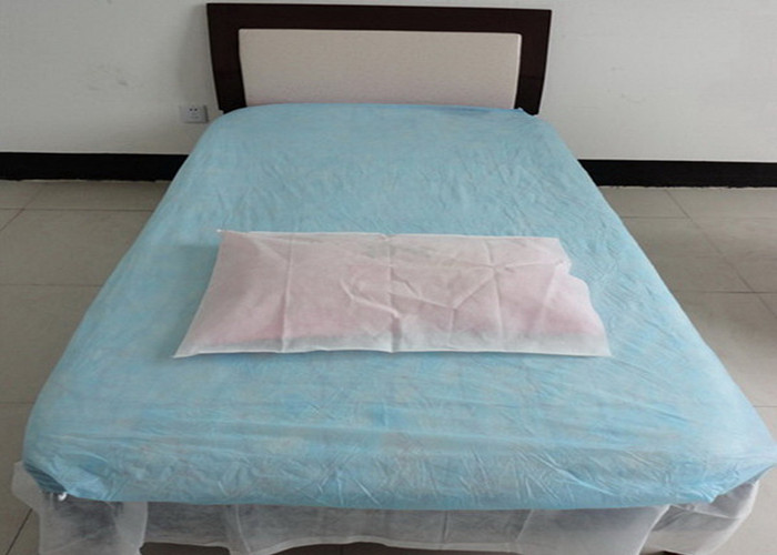 Disposable Sms Nonwoven Fabric Bed Sheets