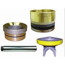 Geschmiedeter Stahlventilkörper und Ventilsitz