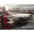 No Template Irregular Dished Head Folding Machine/Tank end edge bending machine