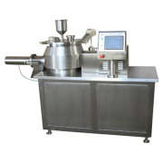Hlsg-150 Mixing Granulator