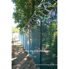 358 Welded Reinforced Fence/Panel