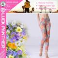 Großhandel Quick Dry Fitness Sublimated Secy Damen Mädchen Yoga Hosen Sport Leggings Strumpfhosen