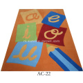 Kinderen Design Hand Tufted Rug