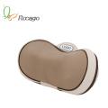 Masseur de corps d'oreiller de coussin de massage de silicone de chauffage de ménage