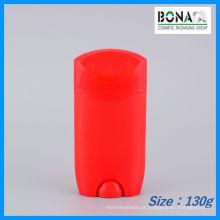 Alta Qualidade 130g Desodorante Mecânico Vara