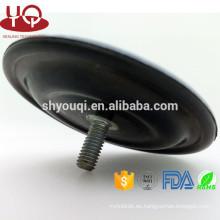 Nuevo diafragma 2018 Pure Rubber o Fabric para diafragmas de altavoz de bomba de vacío para cámara de aire de freno