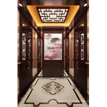 Antique Style Residential Passagier Aufzug