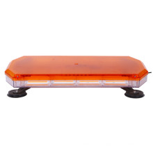 High Quality Car Roof Traffic Warning Light Cob Strobe Led Bar Amber strobe light bar