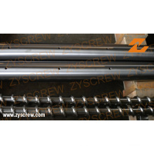 Single Screw Barrel for PVC Pipe Production Line