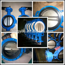 standard wafter butterfly valve flanged rubber expansion joint seal butterfly valve handles butterfly valve drawing