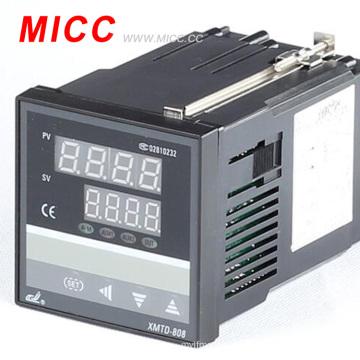 MICC alta qualidade 96 * 96mm XMTA-808 controlador de temperatura