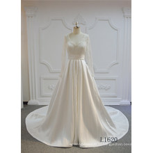 Сексуальные Кружева V-Образным Вырезом Свадебные Платья Бальное Платье Свадебные Платья Гость