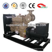 low rpm generator