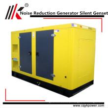 grupo de gerador diesel à prova de som 30kva 50kva 60kva 80kva 100kva preço do gerador diesel de 150kva