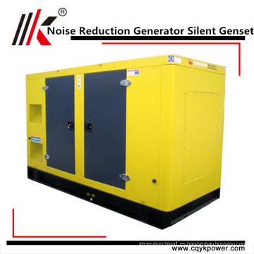 generador diesel insonoro fijado 30kva 50kva 60kva 80kva 100kva precio del generador diesel 150kva