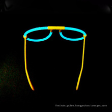 Glow Eye Glow Sticks Glasses