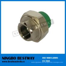 Chiina Ningbo Bestway sechseckigen PPR einfügen Preis (BW-725)