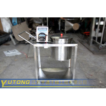 tablet medicine fluidized granulator
