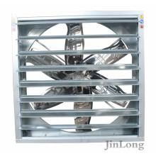 Diferente del ventilador de escape de transmisión directa tradicional
