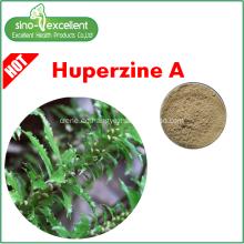 Chinesisches Kraut Huperzine A serrata Extrakt Huperzin-A