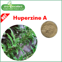 Chinese herb Huperzine A serrata extract Huperzine-A