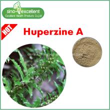 Китайские травы Гиперзин серрата экстракт Гуперзин-а