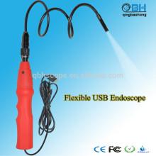 Instrument d'inspection numérique flexible d'USB de pixels de 1.3Mega