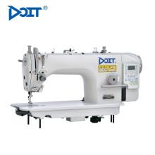 Máquina de costura do ponto fixo da maquinaria industrial DT9800M-D3 com auto ajustador