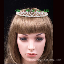 Mini new design crown girls tiara for party