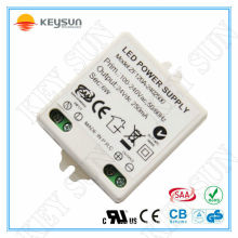 led bulb driver 6w led driver 250mA constant current LED driver with PF