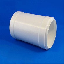 High Fracture Toughness Zirconia Ceramic Tube Insulation