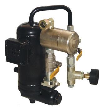 LPG Separator and Filter for LPG Machine