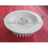 motion sensor LED down light , dimmable, high CRI, 4,5,6 inch