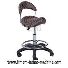 2013 nuevo diseño cómodo professinal silla de tatuaje