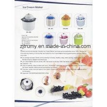 Portable Mini Fruit Ice Cream Maker