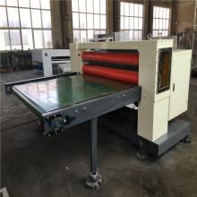 Automatic Cardboard/Hardboard Nc Cut Off Machine