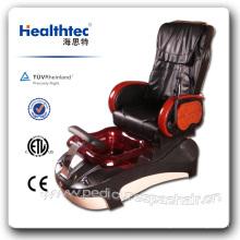 Cadeira nova do sofá do pedicure de Pipless da fibra de vidro (A801-51)