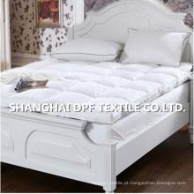 Russo Elite impermeável colchão protetor / colchão tampa / colchão Pad 160 * 200 + 28 centímetros