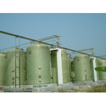 Glass Fiber /FRP Tank for Fermentation