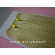100% natural indiano cabelo humano lista de preços não transformados cabelo virgem indiano tecendo pacotes de cabelo virgem com laço de encerramento
