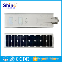 Solar energy street light all in one integrated 20 50w, animal solar lamp, helipad lighting with solar panels