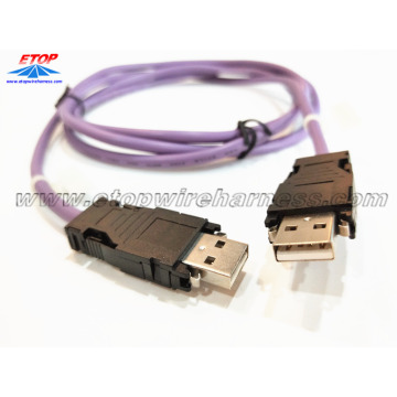 أطقم USB MECHATROLINK-ⅡConnector
