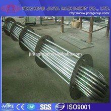 CE/Asme Approved Effect Pre-Heater Heat Exchanger