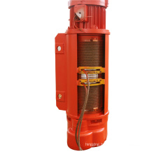 General 5 ton high quality new electric hoist for lifting
