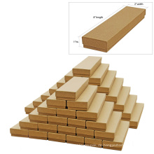 Customed Paper Schmuckschatulle Geschenkboxen für Verpackung